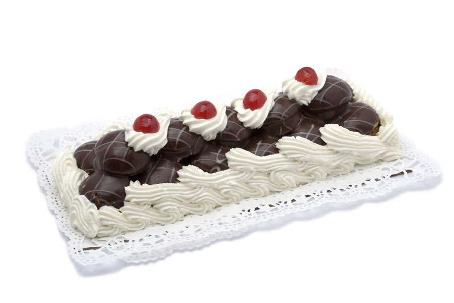 Profiterol Rectangular